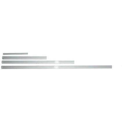 Кварцевый чехол для ламп серии 720/Q/S/L910