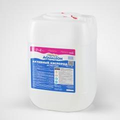 Активный кислород пролонгированного действия (канистра 12 кг)