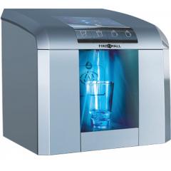 Автомат питьевой воды Ecomaster WL 4 top с газированной водой (настольный автомат)